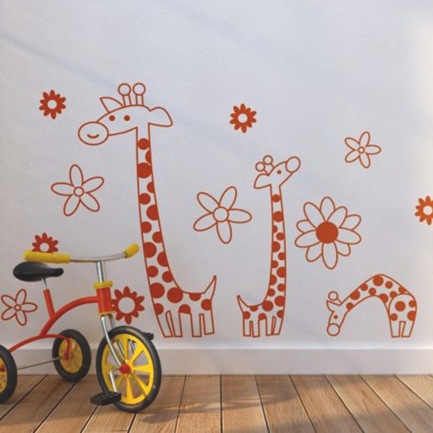 Трафареты для декора в детском саду своими руками шаблоны