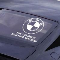 наклейки jdm на авто BMW Drifting