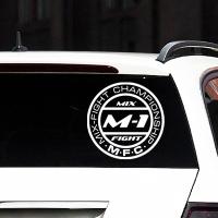 наклейки jdm на авто MFC M-1
