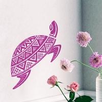 Морская черепаха 4