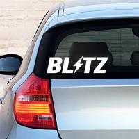 виниловая наклейка на авто Britz