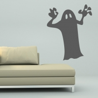 Хэллоуин - Привидение