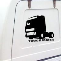 Truck Mafia