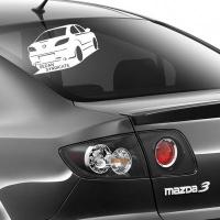 Mazda Sedan Syndikat