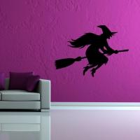 Хэллоуин - Ведьма