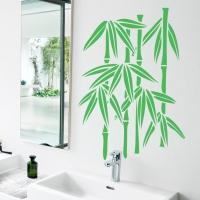 Ветка бамбука